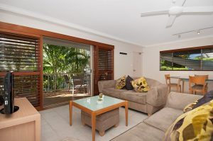 Accommodation in Noosaville