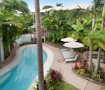 Noosaville holiday apartments
