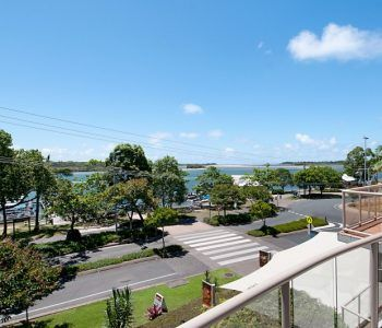 Noosaville accommodation Gympie Terrace