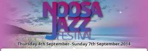 Noosa accommodation for the Noosa Jazz Festival