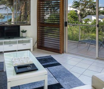 accommodation near the Noosa River
