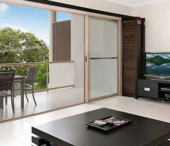 Noosaville riverfront accommodation