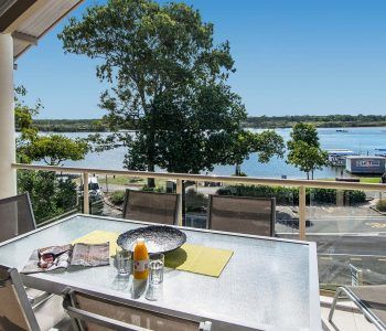 Noosaville accommodation